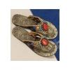 Сандалии Next с разноцветными декоративными камешками