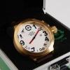 Часы LRG Icons Gold/Brown