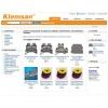 Клемсан - интернет магазин электротехнического оборудования