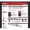 Интернет магазин сотовых и мобильных телефонов «Digital812»