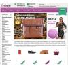 Интернет-магазин мужской и женской одежды «Фиксон»